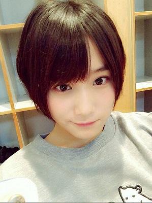 【NMB48】城恵理子「山本彩と大田夢莉の関係が羨ましい。私も仲良くなりたいな」