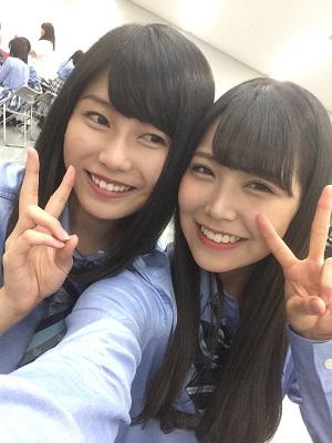 【NMB48】東京と大阪の笑いとアイドル熱の差【吉田朱里・白間美瑠】
