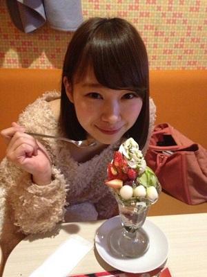 【NMB48】小笠原茉由「姉と妹は化粧バッチリで私だけ地味」