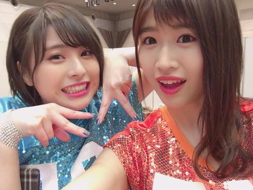 【AKB48】今年印象に残った出来事「土砂降りの中のパン売りの少女」「好きを伝えて」「ネコのウニが来た」&もしチーム8に入ってなかったら【佐藤栞・佐藤朱・佐藤七海】