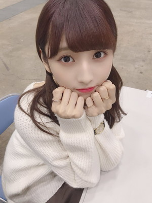【HKT48】欅坂46の渡辺梨加に似てると言われる栗原紗英が本人に会ったときに言われた言葉&テレビでずっと間違えて言っていた恥ずかしい間違い