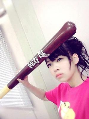 【AKB48】入院中につい笑ってしまう一言を聞いてしまった小笠原茉由