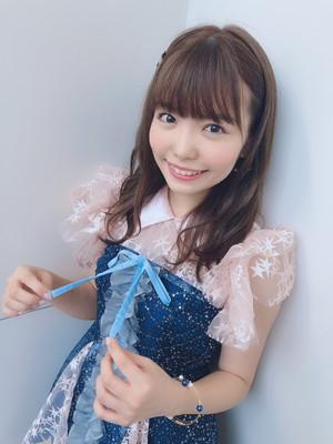 【HKT48】アイドルだと知らない人に「アイドルっぽいね」と言われたら&日常であった悲しい時。山下エミリーの黒猫勘違い