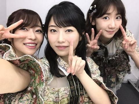 【AKB48】お酒を飲むと結婚を求める横山由依。100回以上お願いした相手は?&「ゆきりん」には動物が隠れてるって知ってますか?【柏木由紀・横山由依】