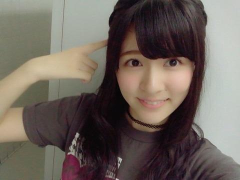 【NGT48】くじ運なくても小さな幸せはやってくる。地味さも魅力?【村雲颯香】