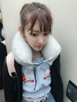 HKT48】宮脇咲良「卒業してしまうメンバーもいるけど、この
