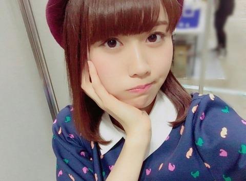 【NGT48】メンバーに大人気の西潟茉莉奈。一方である程度の距離感を保ちたいメンバーは?