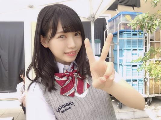 HKT48】運上弘菜がお店の人にま...