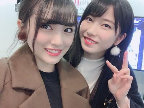 【AKB48】2年前の夏に指原莉乃が向井地美音に隠れて教えていたこと&偶然聞いた卒業発表【横山由依・向井地美音】