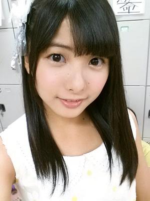 【HKT48】岡田栞奈、給食が好きすぎて土日に10時間勉強?