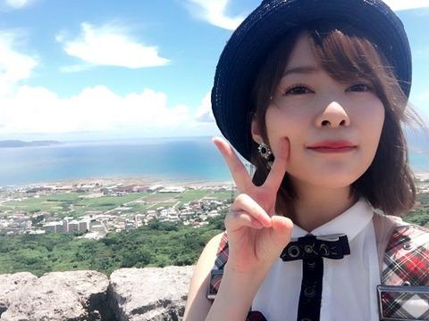 【AKB48HKT48】特別ではなく日常の幸せがつらい。指原莉乃「自分には縁のない事が羨ましい」