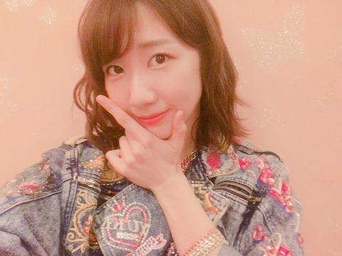 【AKB48】心理テストでわかる柏木由紀の心の中「アイドルだってコンプレックスある」&AKBに入ってなかったら進んでたかもしれない道