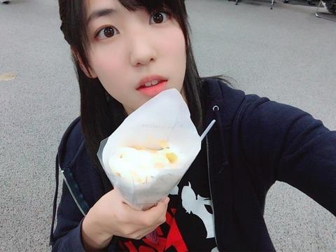 【AKB48】誕生日プレゼントは限られたメンバーだけ&ちょっと抜けてる?下尾ワールドに困惑【下尾みう】