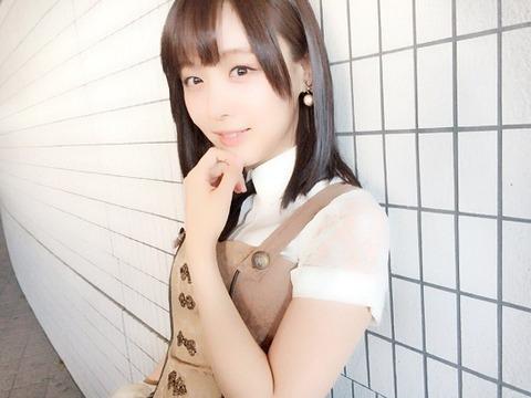 【SKE48】アイドルなのにアイドルであることを面白がられて画像拡散されてしまう【鎌田菜月】