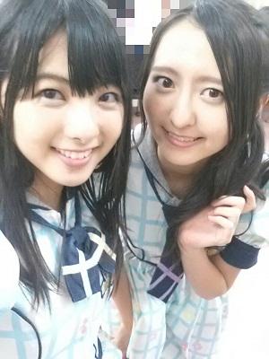 【HKT48】岡田栞奈が特技を披露する場で見せたものは?