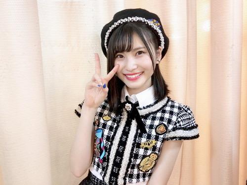 【AKB48】若い二人とおばあちゃん?福岡聖菜の理想の告白シチュエーションは渋い&ダンス上手い子は何着ても似合う&倉野尾成美の趣味は最終的に迷子になるようなこと