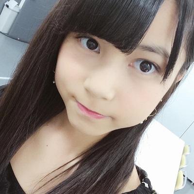 【HKT48】HKT最年少13歳で野菜、肉、魚を食べない清水梨央。熱烈なAKB、HKTファン時代の推しメンは?