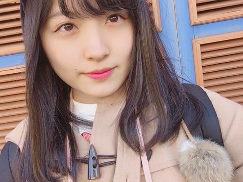 【AKB48】チーム8でグラビア向きな子は?谷口もか「彼女たちはお持ちですからね」&最後の日が来たときに食べるものはチョコ【山田菜々美・倉野尾成美・谷口もか】