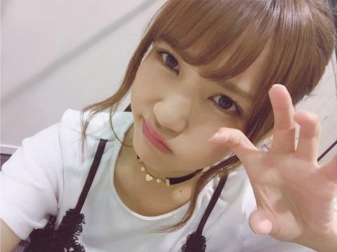 【AKB48】握手会ではどんな対応?スポンジ投げは心開いた証?重い内容でも受け付けます【加藤玲奈】