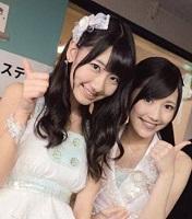 【AKB48】柏木由紀「初選抜で遅刻した」渡辺麻友「ファ!」