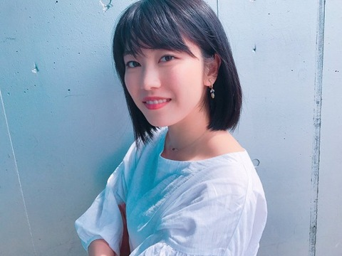 【AKB48】上京したての頃の冷静な判断ができなかったエピソード【横山由依】