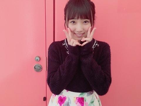 【HKT48】指原莉乃と一言も喋らなくなるぐらいの喧嘩。矢吹奈子「さしこちゃんは何もわかってないって思った」