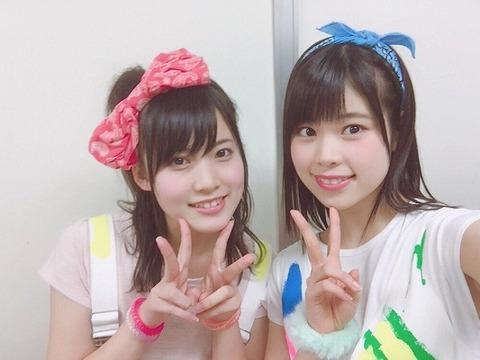 【AKB48】女心は複雑。髪を切ったりメイクを変えたらファンはどう対応すべき?【チーム8】