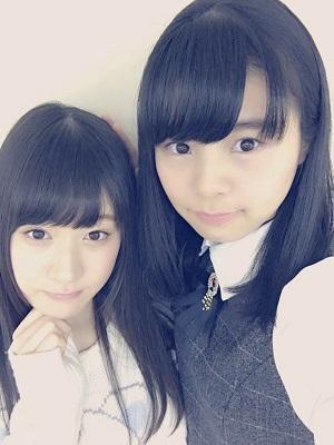 【NGT48】NGTメンバーがクラスメイトだったら。本間日陽「加藤美南はペット。顎上がるし」