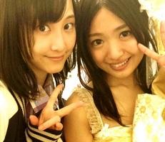 【SKE48】松井玲奈と北原里英が仲良くなったきっかけ
