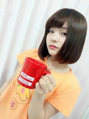 【NGT48】緊張したときに飲むのは米?【清司麗菜】