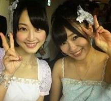 【SKE48/HKT48】指原莉乃が見た!松井玲奈、ケータリングで取った物