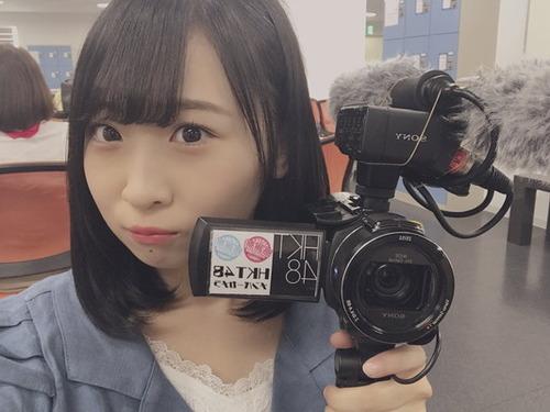 【HKT48】運は突然やってくる。普段は負けてばかりの松田祐実&福岡で美味しくて衝撃を受けたもの