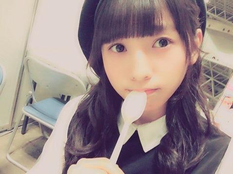 【HKT48】世の中で一番嫌いなものはアイドル活動の中で頻発するアレ【栗原紗英】