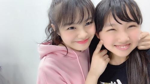 【NGT48】いつも笑顔の古舘葵。笑顔じゃないときはどんなとき?&本間日陽の真下華穂へのイメージが変わったきっかけ