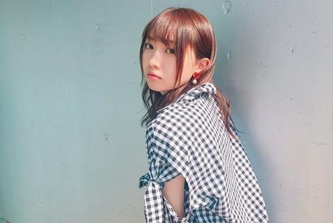 【AKB48】木﨑ゆりあの失敗エピソード。マネージャーへのある発言を後悔