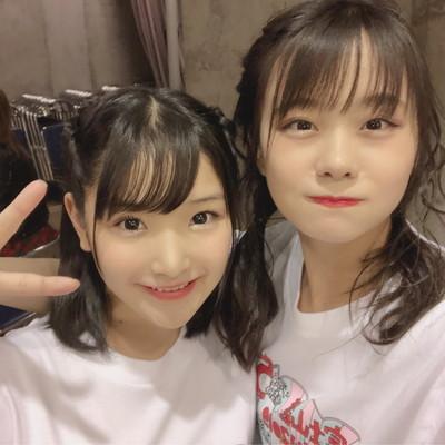【AKB48】立仙愛理と藤園麗がアイドルになったシンプルな理由&泣いたときにいつも慰めてくれる人&普段テンション高くても繊細な心を持つピーな女の子