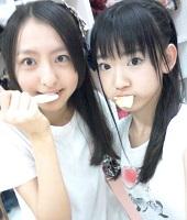 【HKT48】森保まどかと宮脇咲良の第一印象は?