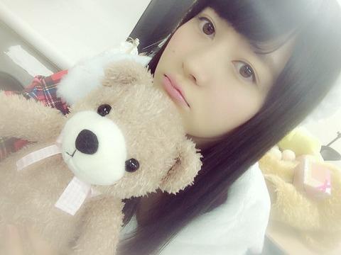 【SKE48】妹キャラ卒業宣言するもやや未練あり?【江籠裕奈】