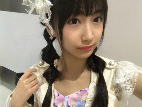 【SKE48】14歳のしっかり者、野村実代。スタイルはナナちゃん人形か鉛筆か&混ぜることが好きな人、乗せることすら嫌な人