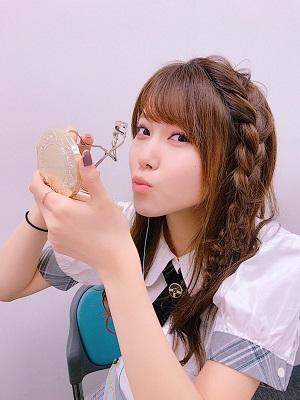 【AKB48】女子にときめく山田菜々美「キュンキュンしちゃった」&友達との距離感がわからないので一番の子がいない【舞木香純】