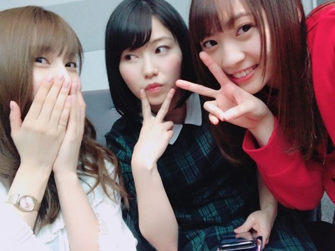 【AKB48】SKEから移籍してきた木﨑ゆりあがすぐにAKBに馴染めるようになったきっかけ