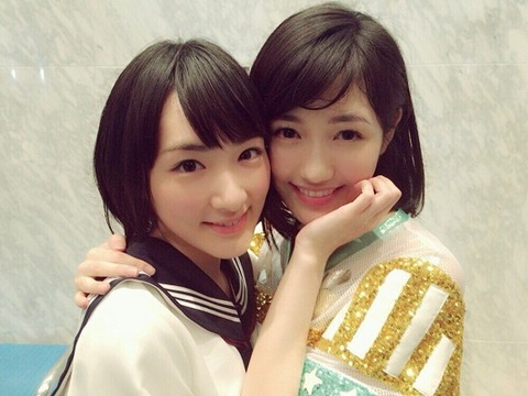 【AKB48/乃木坂46】生駒里奈「総選挙の最中は謝ることばかり考えていた。土下座しなきゃって」