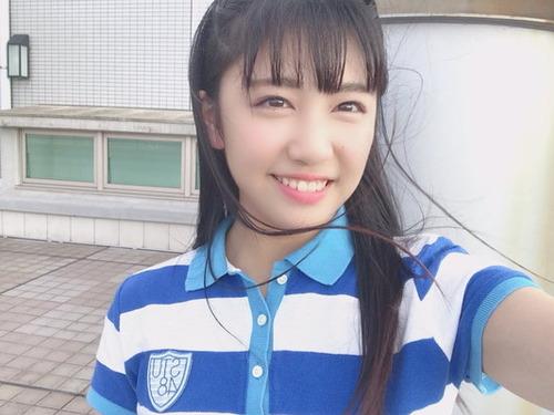 【STU48】アイドルになりたいことを公言するか隠すか。距離をおかれてしまった中学時代&スキーが滑れないのに頂上へ&泣くことはかっこ悪いことじゃない【石田みなみ・磯貝花音】