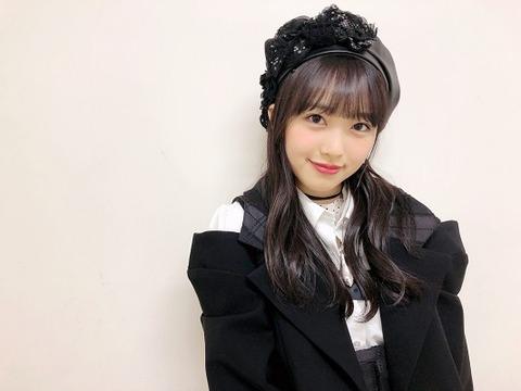 【AKB48】向井地美音が抱く柏木由紀の印象は黙々と○○食べてる人&急速に改善しなければならないと思ってること。知らなくて焦った瞬間