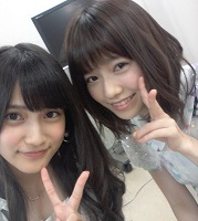 【AKB48】渡辺麻友「もっと覇気を」指原莉乃「電池切れ早すぎ」