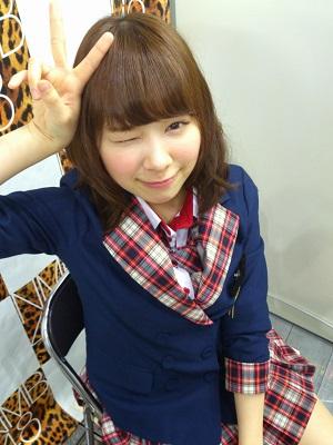 【NMB48】妹に食べてはいけないものを食べさせようとしていた小笠原茉由