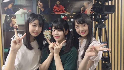【STU48】カズレーザーが福田朱里を見たときに思った酷いこと。STUはイモコっぽさがコンプリート?&収録日の新幹線での瀧野由美子と矢野帆夏のトラブル