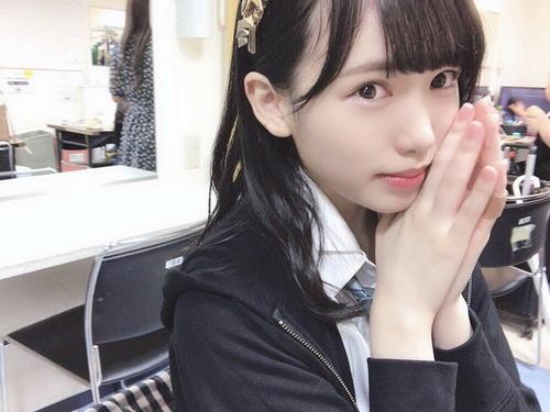 【HKT48】運上弘菜が望む渕上舞へのイタズラ&第一印象は女子アナ感&トリプルえくぼは植木南央の影響&実家から福岡に戻る前にかならず食べるもの