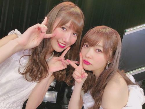 【HKT48】田中菜津美が私服を忘れて指原莉乃にSOS。用意された驚きの洋服&お金ないのに奢りたがり&高身長の関西弁希望