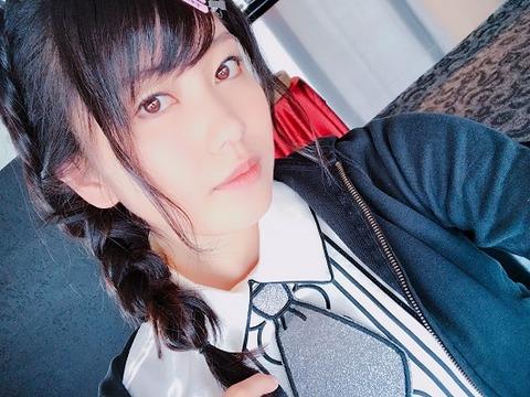 【AKB48/HKT48】初めてアンチという存在に触れた横山由依。いままで触れてこなかった理由は?